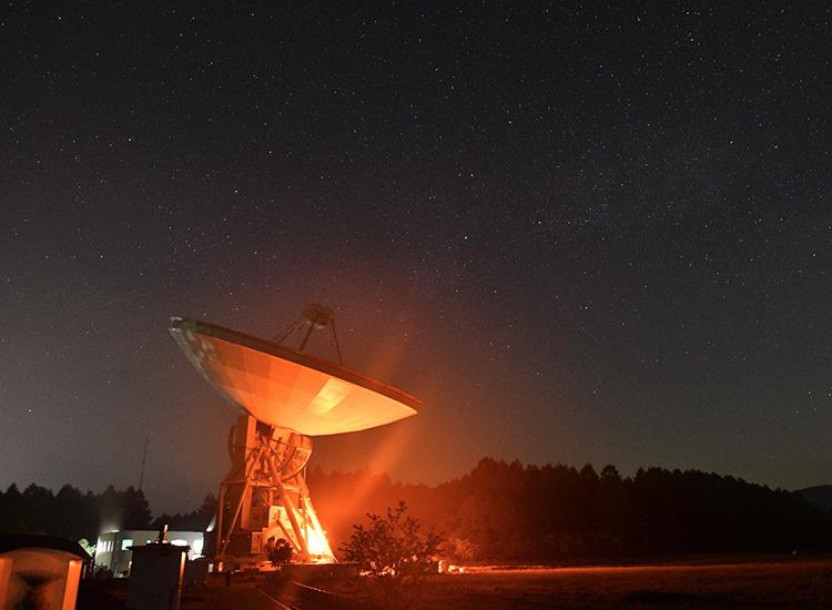 野辺山国立天文台
